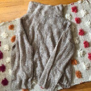 Toni Turtleneck sweater